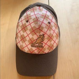 Kangol FlexFit Wool Baseball Cap